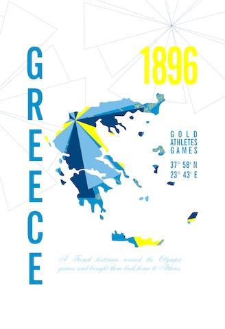 Greeceƒ13x19